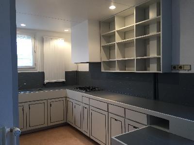 Rénovation d'une cuisine à Mont Saint Aignan (76)