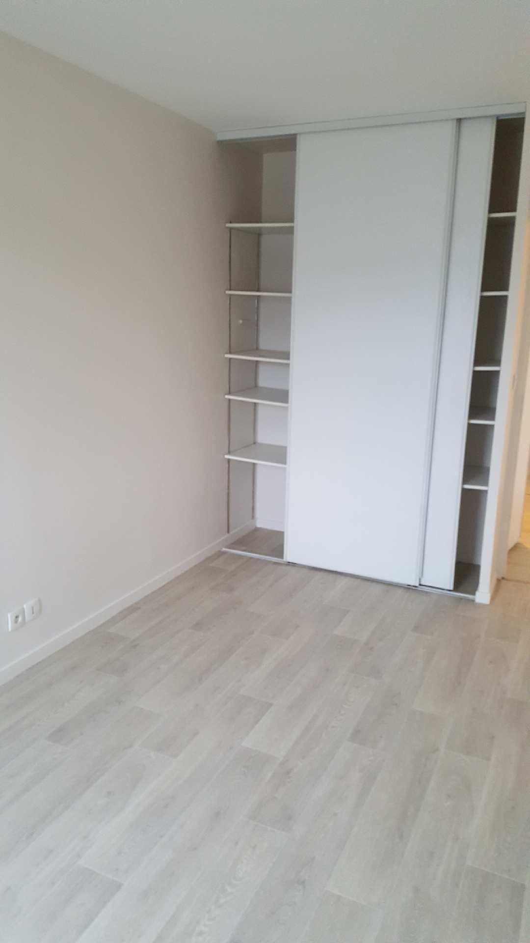 Réfection d'un logement sur Rouen pour une location